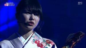 150110 (AKB48G) AKB48 4th Kouhaku Taikou Uta Gassen.ts - 00357