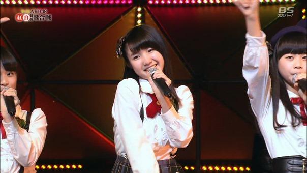 150110 (AKB48G) AKB48 4th Kouhaku Taikou Uta Gassen.ts - 00427