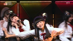 150110 (AKB48G) AKB48 4th Kouhaku Taikou Uta Gassen.ts - 00431
