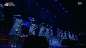 150110 (AKB48G) AKB48 4th Kouhaku Taikou Uta Gassen.ts - 00469