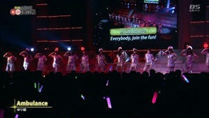 150110 (AKB48G) AKB48 4th Kouhaku Taikou Uta Gassen.ts - 00471