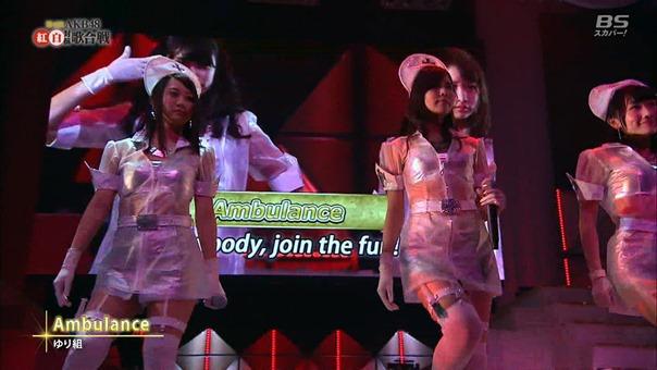 150110 (AKB48G) AKB48 4th Kouhaku Taikou Uta Gassen.ts - 00472