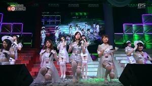 150110 (AKB48G) AKB48 4th Kouhaku Taikou Uta Gassen.ts - 00477