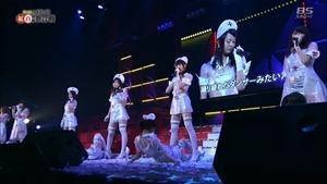 150110 (AKB48G) AKB48 4th Kouhaku Taikou Uta Gassen.ts - 00487