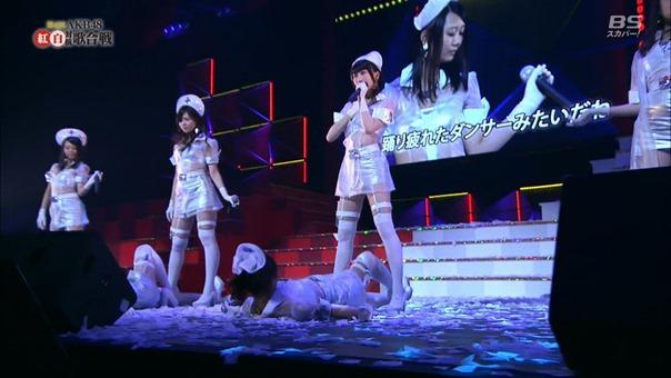150110 (AKB48G) AKB48 4th Kouhaku Taikou Uta Gassen.ts - 00488