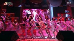 150110 (AKB48G) AKB48 4th Kouhaku Taikou Uta Gassen.ts - 00513