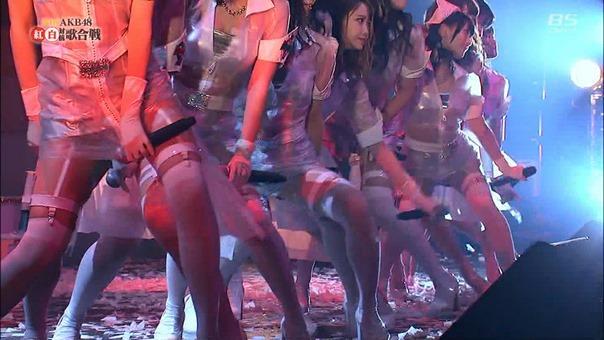 150110 (AKB48G) AKB48 4th Kouhaku Taikou Uta Gassen.ts - 00514