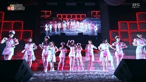 150110 (AKB48G) AKB48 4th Kouhaku Taikou Uta Gassen.ts - 00519