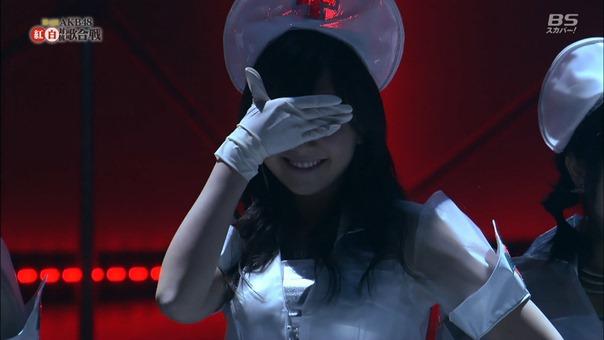 150110 (AKB48G) AKB48 4th Kouhaku Taikou Uta Gassen.ts - 00522