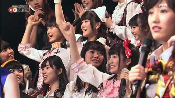 150110 (AKB48G) AKB48 4th Kouhaku Taikou Uta Gassen.ts - 00541