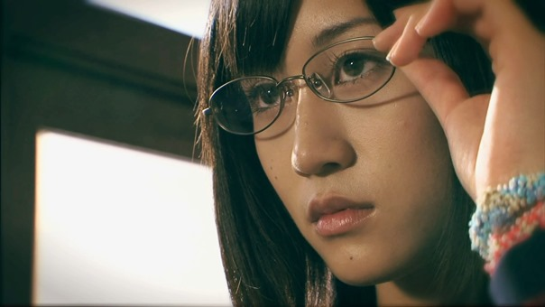 AKB ga Ippai ~the best music videos~ II.mkv - 00008