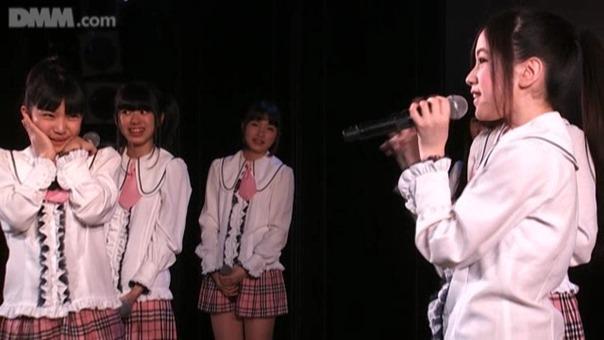 AKB48 150111 Team 8 PARTY ga Hajimaru yo LOD 1130.wmv - 00000