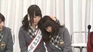 YNN [NMB48 CHANNEL] Rii-chan 24-hour TV - Adult Time 140212.mp4 - 00005