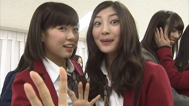 YNN [NMB48 CHANNEL] Rii-chan 24-hour TV - Adult Time 140212.mp4 - 00052