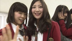 YNN [NMB48 CHANNEL] Rii-chan 24-hour TV - Adult Time 140212.mp4 - 00053
