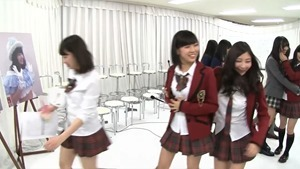 YNN [NMB48 CHANNEL] Rii-chan 24-hour TV - Adult Time 140212.mp4 - 00055