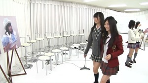YNN [NMB48 CHANNEL] Rii-chan 24-hour TV - Adult Time 140212.mp4 - 00056