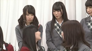 YNN [NMB48 CHANNEL] Rii-chan 24-hour TV - Adult Time 140212.mp4 - 00063