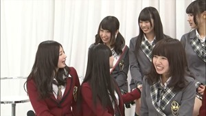 YNN [NMB48 CHANNEL] Rii-chan 24-hour TV - Adult Time 140212.mp4 - 00066