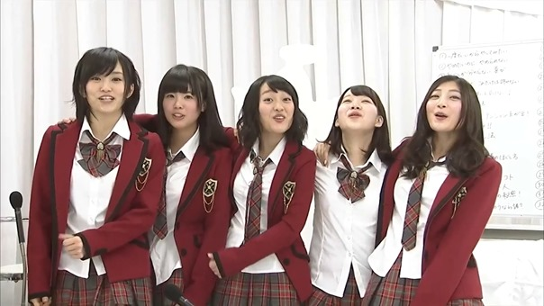 YNN [NMB48 CHANNEL] Rii-chan 24-hour TV - Adult Time 140212.mp4 - 00072