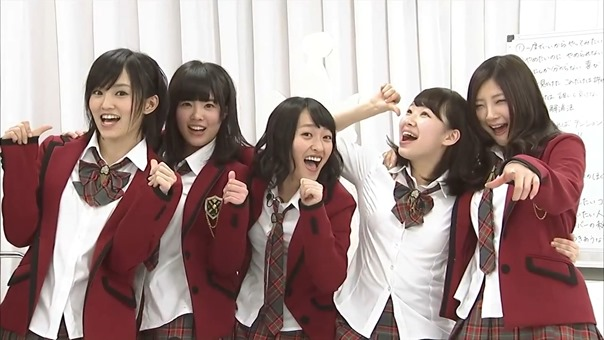 YNN [NMB48 CHANNEL] Rii-chan 24-hour TV - Adult Time 140212.mp4 - 00073