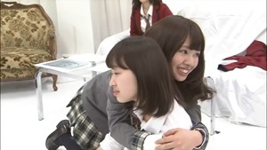YNN [NMB48 CHANNEL] Rii-chan 24-hour TV - Adult Time 140212.mp4 - 00095