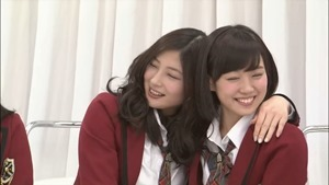 YNN [NMB48 CHANNEL] Rii-chan 24-hour TV - Time of adult (part1 - first half).mp4 - 00023