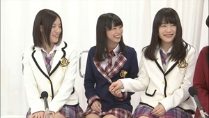 YNN [NMB48 CHANNEL] Rii-chan 24-hour TV - Time of adult (part1 - first half).mp4 - 00068