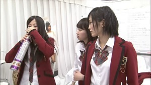 YNN [NMB48 CHANNEL] Rii-chan 24-hour TV - Time of adult (part2 - Nana's Cafe).mp4 - 00018
