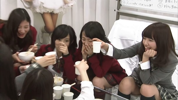 YNN [NMB48 CHANNEL] Rii-chan 24-hour TV - Time of adult (part3 - Photos like an angel that landed in front of us.).mp4 - 00029