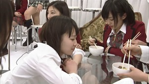 YNN [NMB48 CHANNEL] Rii-chan 24-hour TV - Time of adult (part3 - Photos like an angel that landed in front of us.).mp4 - 00016