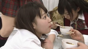 YNN [NMB48 CHANNEL] Rii-chan 24-hour TV - Time of adult (part3 - Photos like an angel that landed in front of us.).mp4 - 00020