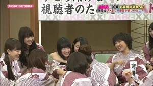 AKB to XX! ep59 150319.mp4 - 00023