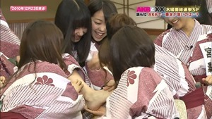 AKB to XX! ep59 150319.mp4 - 00026