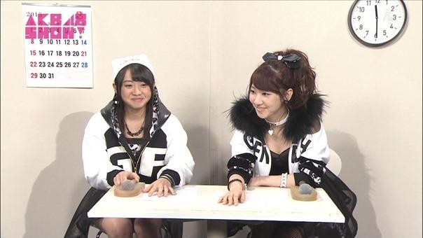 (AKB48G) AKB48 SHOW! ep65 150314.ts - 00082