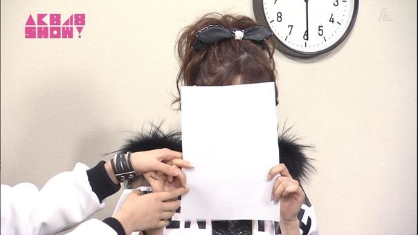 (AKB48G) AKB48 SHOW! ep65 150314.ts - 00105