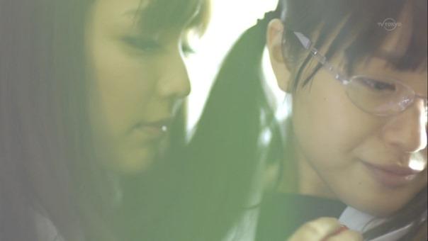 Erina Mano & Rie Kitahara - Minna! Esper Dayo! Bangai-hen ~Esper, to e iku~ 20150404.mp4 - 00034