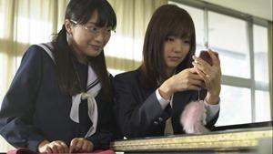 Erina Mano & Rie Kitahara - Minna! Esper Dayo! Bangai-hen ~Esper, to e iku~ 20150404.mp4 - 00056
