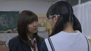 Erina Mano & Rie Kitahara - Minna! Esper Dayo! Bangai-hen ~Esper, to e iku~ 20150404.mp4 - 00058