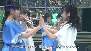 150426 The Girls Live Morning Musume'15 ♪Yuugure wa Ameagari.ts - 00013