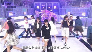 150503 The Girls Live Morning Musume'15 ♪What is LOVE & After talk.mp4 - 00003