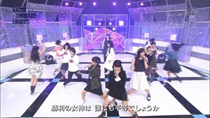 150503 The Girls Live Morning Musume'15 ♪What is LOVE & After talk.mp4 - 00004