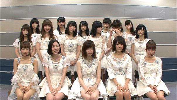 150516 CDTV - AKB48 - Bokutachi wa Tatakawanai   Talk.ts - 00005