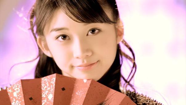 モーニング娘。'15『青春小僧が泣いている』(Morning Musume。'15[An Adolescent Boy is Crying]) (Promotion Edit) - YouTube.mp4 - 00018