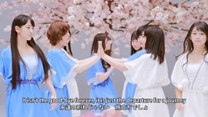 モーニング娘。'15『夕暮れは雨上がり』(Morning Musume。'15[The Sunset After the Rain]) (Promotion Edit) - YouTube.mp4 - 00009