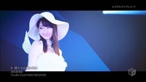 AKB48 Bokutachi wa Tatakawana.ts - 00007