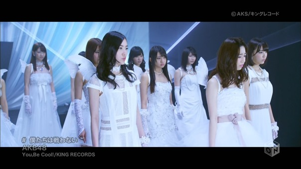AKB48 Bokutachi wa Tatakawana.ts - 00012