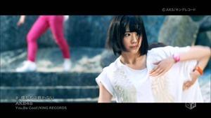 AKB48 Bokutachi wa Tatakawana.ts - 00026