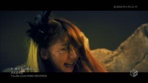 AKB48 Bokutachi wa Tatakawana.ts - 00035