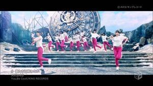 AKB48 Bokutachi wa Tatakawana.ts - 00042